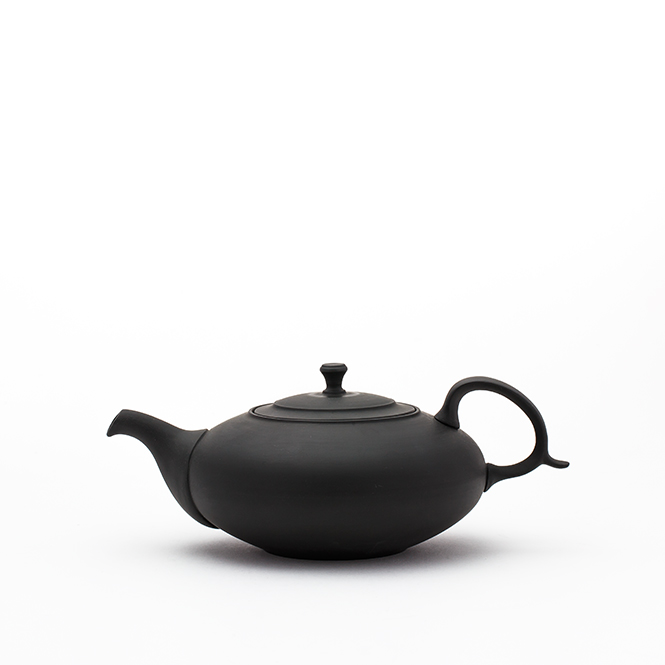 GREEN TEA POT / 急須
