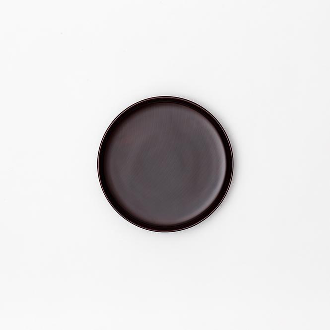 suiren / 5寸皿