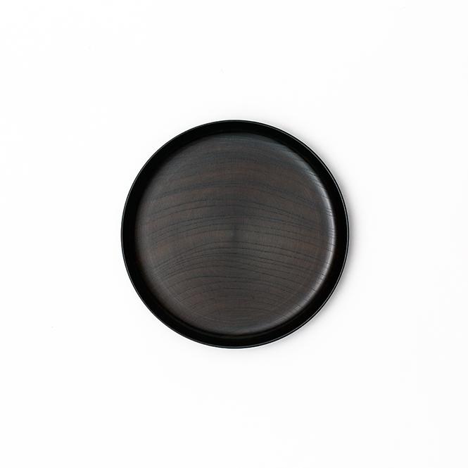 suiren / 6寸皿