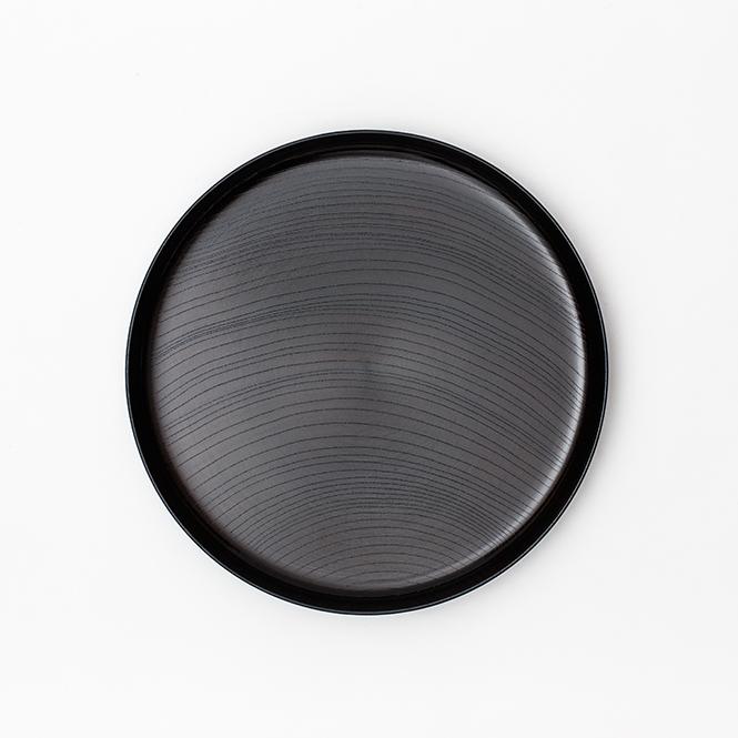 suiren / 8寸皿