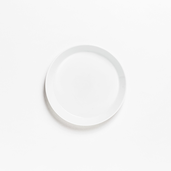 ROUND PLATE 正円皿