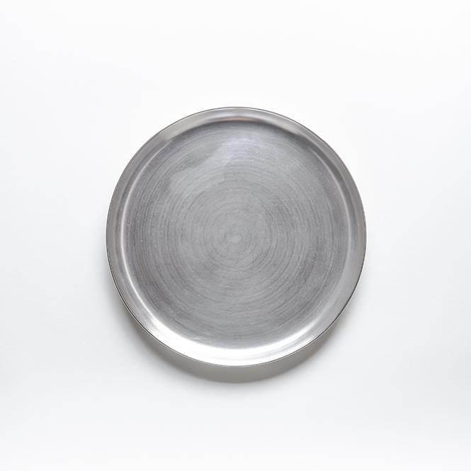 ROUND PLATE / 正円皿