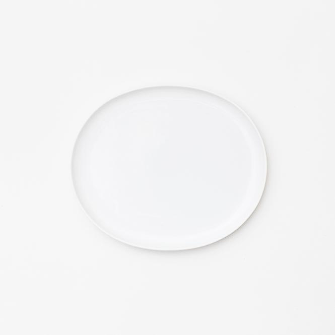 OVAL PLATE / オーバル皿