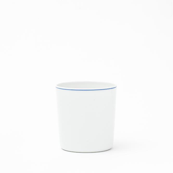 WATER 水-呉須線